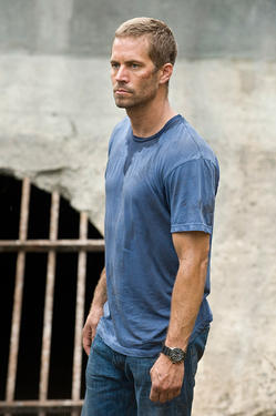 Paul Walker in &quot;Fast Five.&quot;